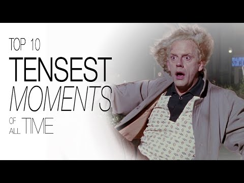 Top 10 Tensest Movie Moments of All Time