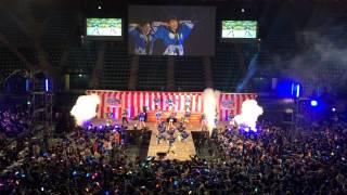 アークスフェスティバル2015 レアドロ☆KOI☆恋!【PSO2】