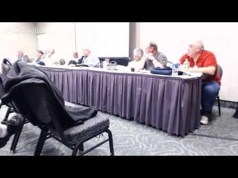 2015 NPA General Meeting