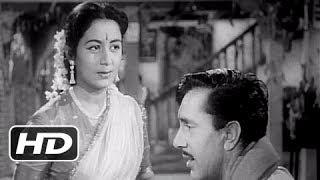 Bhaiya Mere Rakhi Ke - Bollywood Classic Superhit Song - Chhoti Bahen - Balraj Sahani, Nanda