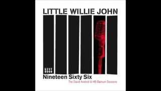 Little Willie John,Suffering with the Blues