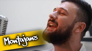 Gambar cover Samet Burak Ay - Tribin Olurum 2018 | Canlı Performans Klip