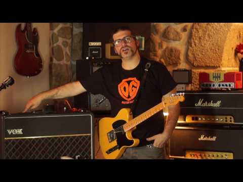 Doctor Guitar Episode 30: VOX AC 30