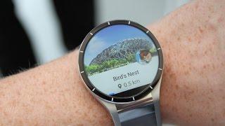 Lenovo Magic View Dual Screen Smartwatch Concept