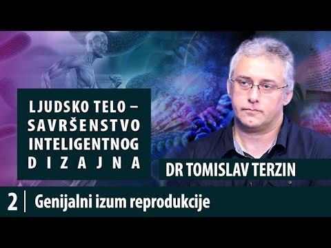 2. Genijalni izum reprodukcije - dr Tomislav Terzin, Savršenstvo inteligentnog dizajna