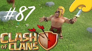 Clash of Clans #87 || ONE FUCKING MILLION || Let's Play Clash of Clans [Deutsch/German HD]