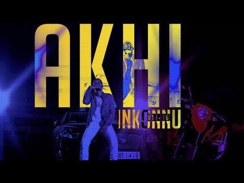 Inkonnu - Akhi ( Officiel Music Video )