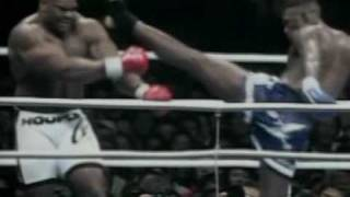 """ЛЕТЮЧИЙ ГОЛАНДЕЦЬ""-Remy Bonjasky. Kickboxing К-1"
