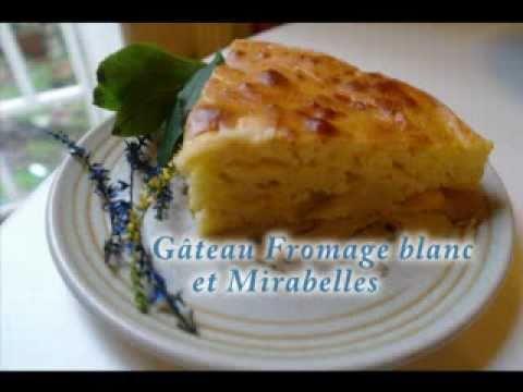 gâteau-léger-au-fromage-blanc-&-mirabelles