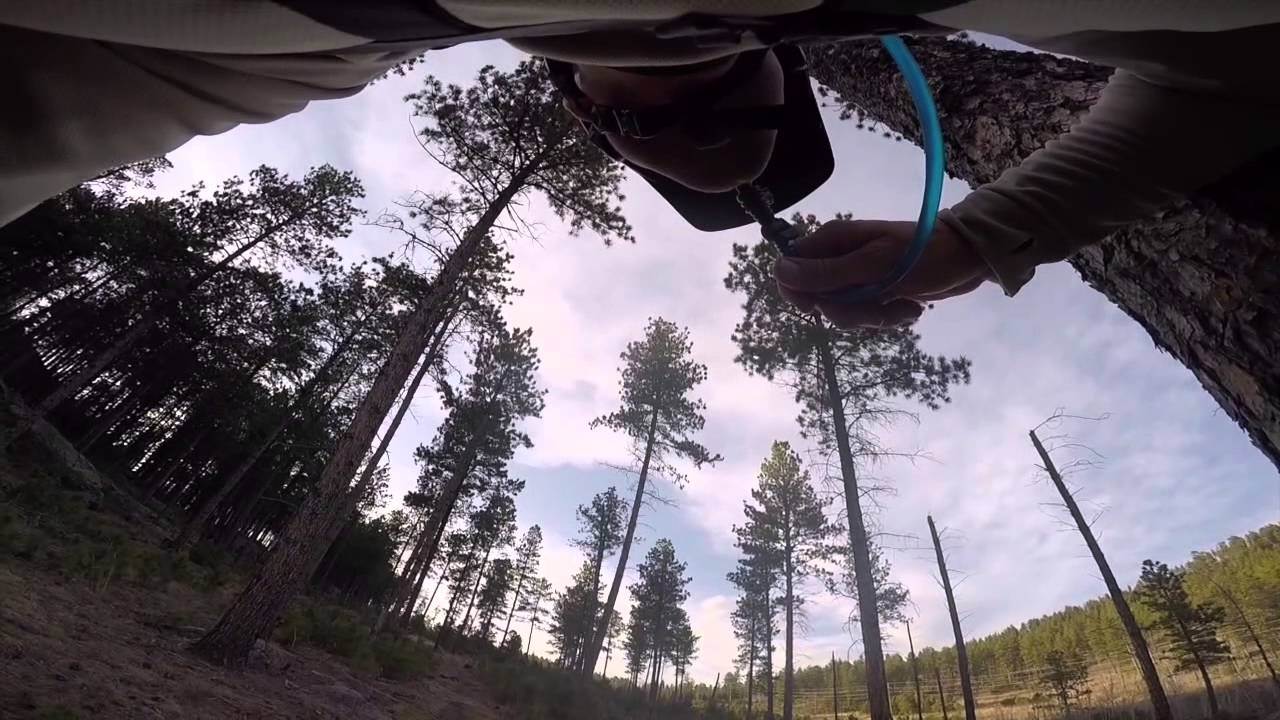 Bone Up Bone Collector Mountain Biking Black Hills Sd Youtube
