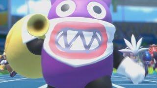 Mario & Sonic at the Rio 2016 Olympic Games (Wii U) - Tournament Mode Walkthrough Part 9