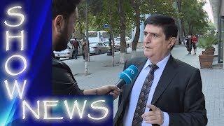 Özümü səsimlə reklam edirəm: Baloğlan Əşrəfov - Show News