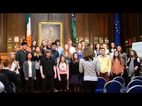 Pascack Valley High School Chamber Choir, New Jersey
