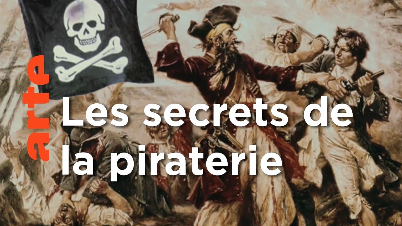 Download Le drapeau pirate, contre les nations   Faire l'histoire   ARTE