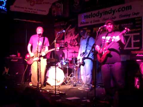 The Ottoman Society- Live at The Melody Inn- Indianapolis, Indiana- full set