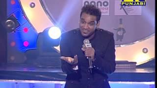 Voice Of Punjab Season 3 I Grand Finale Event I Saleem Performance I Live