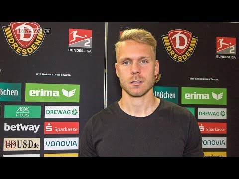 34. Spieltag | SGD - FCU | Stimmen zum Spiel