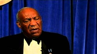 Bill Cosby Speaks About His Time In the U.S. Navy