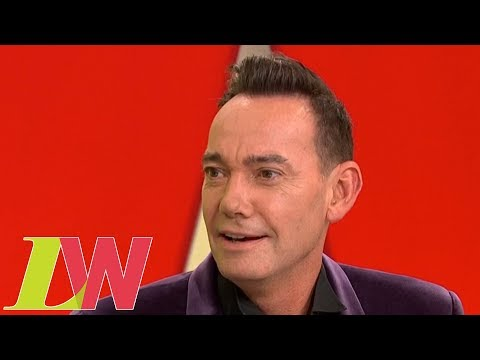Craig Revel Horwood Loves Playing the Strictly Villain | Loose Women