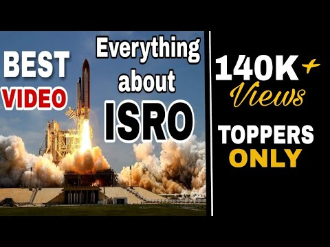 ISRO making India proud  All ISRO achievements till date   for all govt exams