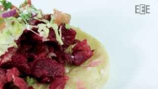 Filipino/ Mexican Fusion Z-MEX Tacos