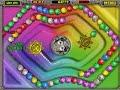 - {Zuma Deluxe} custom difficulty! Mystery of the Rainbow Eye demo stage 10