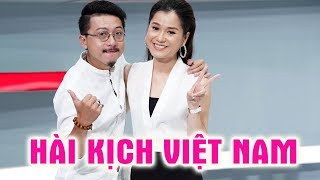 Hứa Minh Đạt, Lâm Vỹ Dạ, Mạc Văn Khoa, Nam Thư | Hài kịch Việt Nam