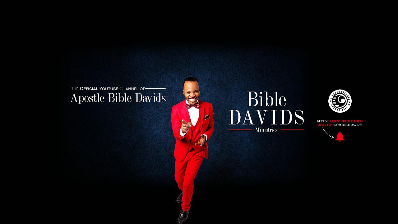 Supernatural Life Center Toronto - Apostle Bible Davids - 21 Days revival  (Day 14)