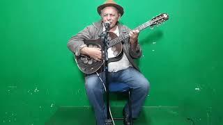 Sebastião Marinho - Live de canções