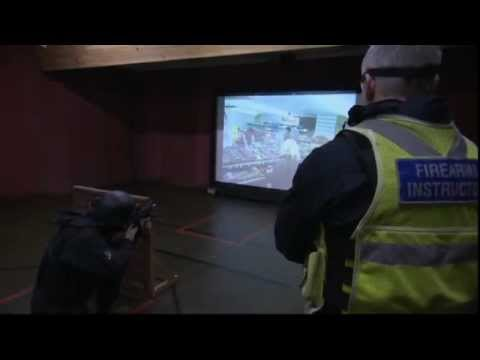"ITV Tonight  - ""Britain's Deadly Gun Trade"""