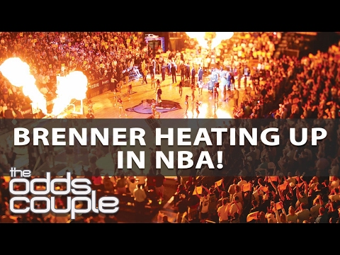 NBA Picks | The Odds Couple | Monday, March 13