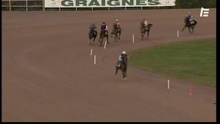 Vidéo de la course PMU PRIX REINE DU CORTA
