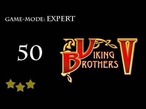 Viking Brothers 5 - Level 50 |