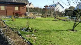 Property For Sale in the France: near to Villaines La Juhel