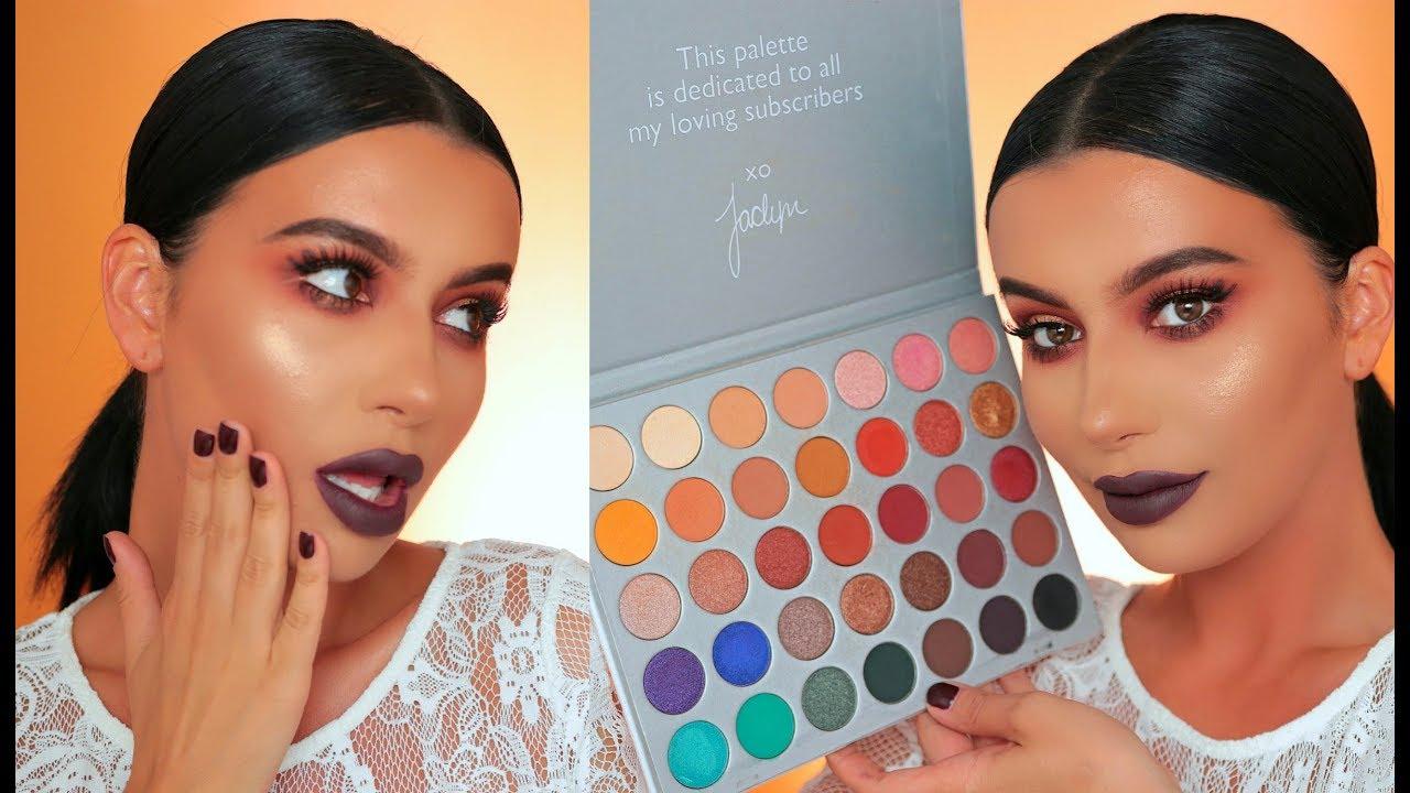 Jaclyn Hill Makeup Tutorials 2016 Saubhaya Makeup