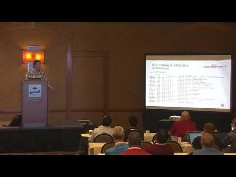 Monitoring PostgreSQL