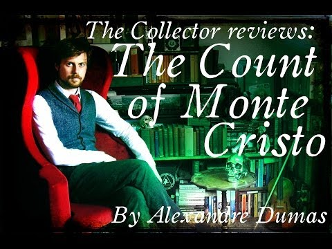 a review of the many subplots involving the count of monte cristos adversaries