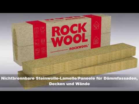 online angebot rockwool brandschutzriegel lamelle fasrock ll fasssadend mmung aus steinwolle. Black Bedroom Furniture Sets. Home Design Ideas