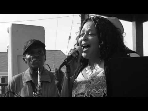 """""""Is It A Crime"""" By PS Music Group (Live At Pennsylvania Avenue Bakery) 7-2-16"""