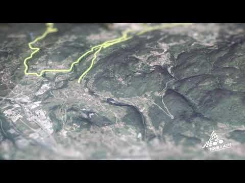 Tour of the Alps 2019 | Stage 3 (Salurn/Salorno - Baselga di Pinè)