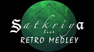 RETRO MELODIES || SATKRIYA || Flash Back