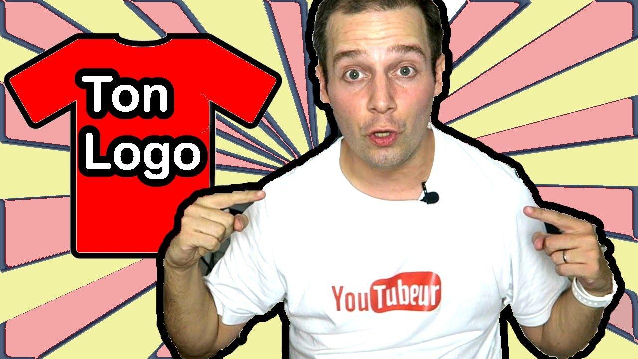 Créer un T-shirt personnalisé avec son propre