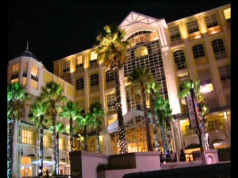 Cape Town Table Bay Hotel Youtube