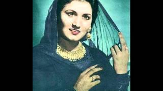 Tum Zindagi Ko Gham Ka Fasana Bana Gaye. - A tribute to Madam Noor Jahan by Qas