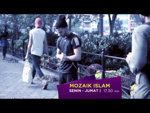 PROGRAM TRANSTV MOZAIK ISLAM