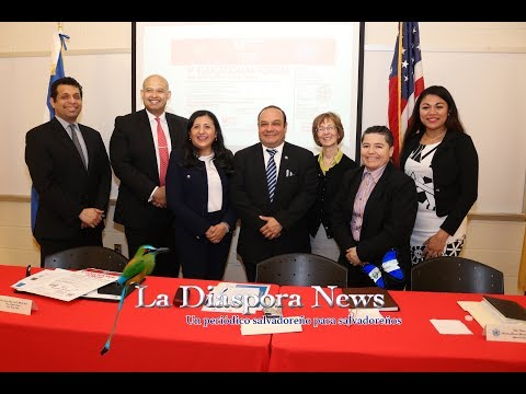 Union County College anuncia V Foro Educativo