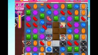 Candy Crush Saga Level 1479 (3* No Booster)
