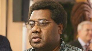 Drop the charges Vanuatu