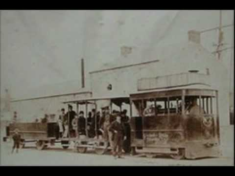 The Guernsey Railway / Tramway