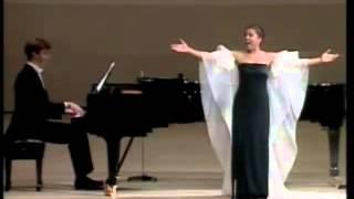 Kathleen Battle - Rossini: Una voce poco fà 09 / 18